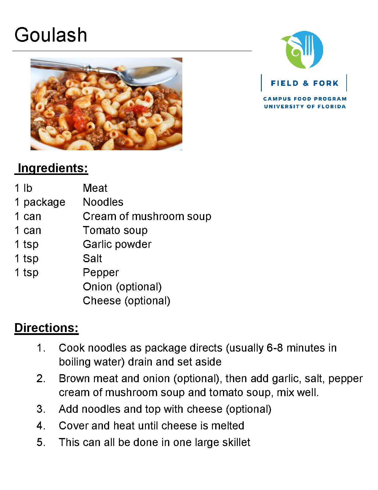 Recipes the pantry download the goulash recipe in pdf forumfinder Image collections